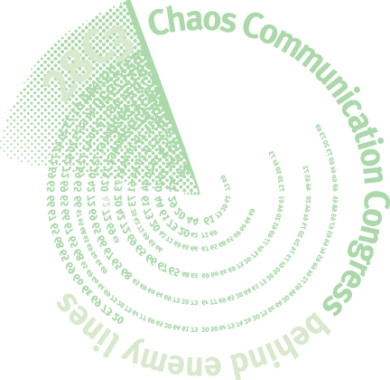 28c3 Chaos Communication Congress behind enemy lines
