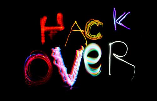 hackover