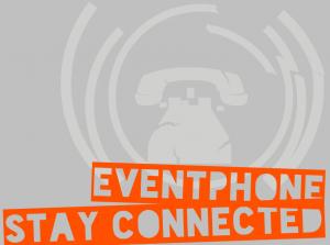 Eventphone 36c3 Logo