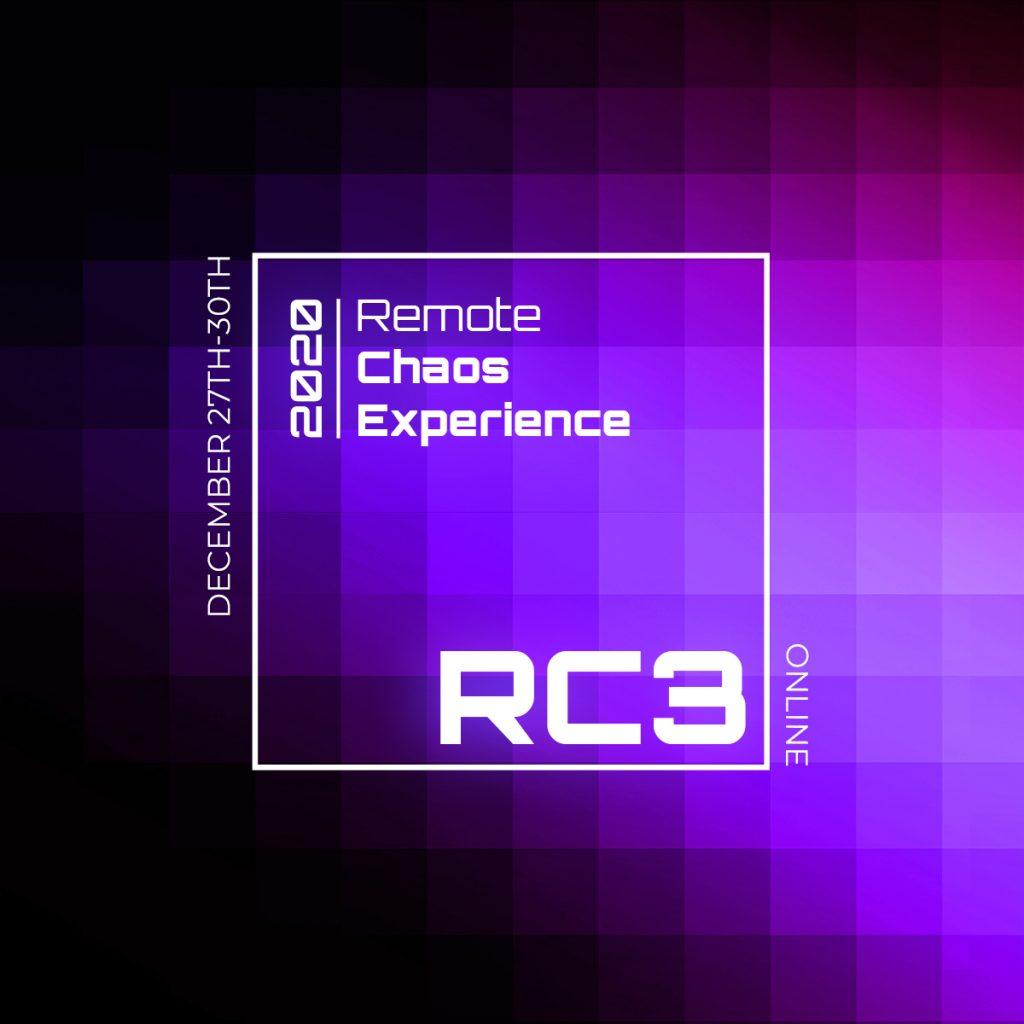 rC3 logo